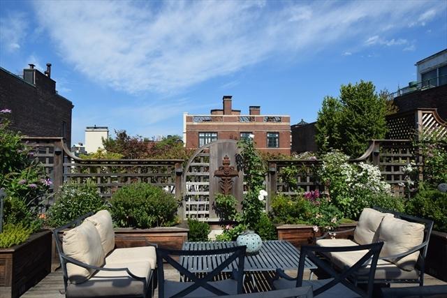 Boston                                                                      , MA - $10,750,000