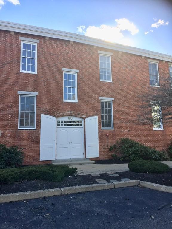 48 Kent Unit 8, Newburyport, Massachusetts
