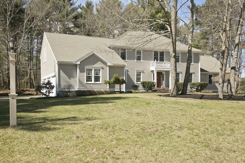 47 Appleton Waye, Marshfield, Massachusetts