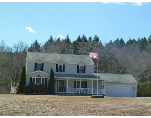 Photo: 224 Couch Brook Road, Bernardston, MA