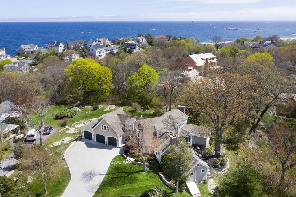 82 Nichols Rd, Cohasset, Massachusetts