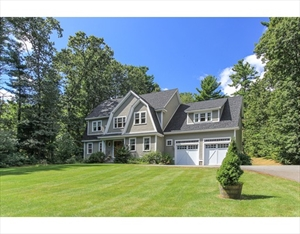 41 Beaver Pond Road  is a similar property to 45-1-2 West St  Beverly Ma
