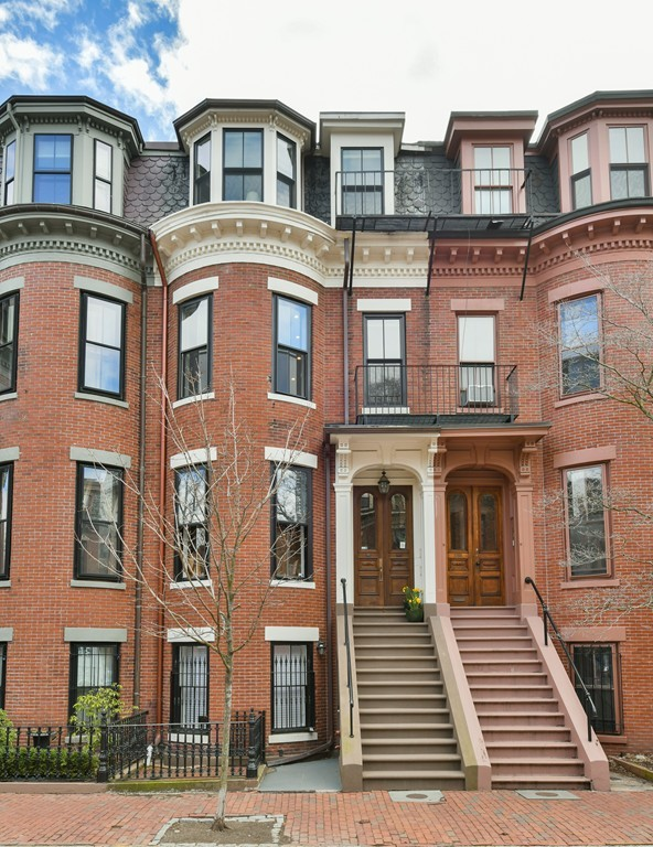 Super 118 Appleton South End Boston Ma Gibson Sothebys International Realty Home Interior And Landscaping Mentranervesignezvosmurscom
