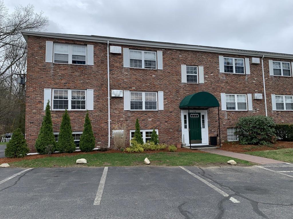178 Boston Post Rd E Unit 8, Marlborough, Massachusetts