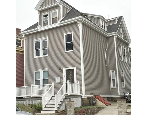 Clifton St, Boston, MA 02125