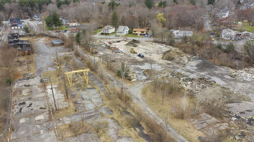 Land for Sale at 30 William Hooke Lane Taunton, Massachusetts 02780 United States