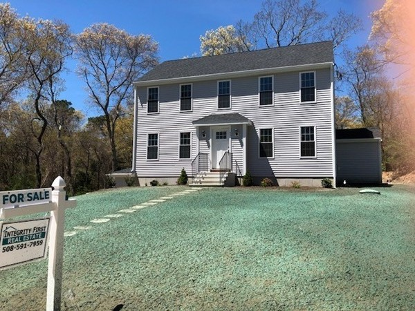55 Indian Ave, Plymouth, Massachusetts