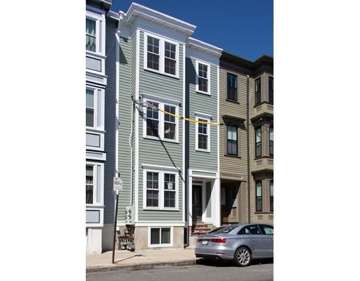 Trenton St, Boston, MA 02128