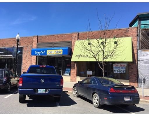 186 Main Street, Greenfield, MA 01301