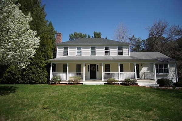 5 Tananger Rd, Plymouth, Massachusetts