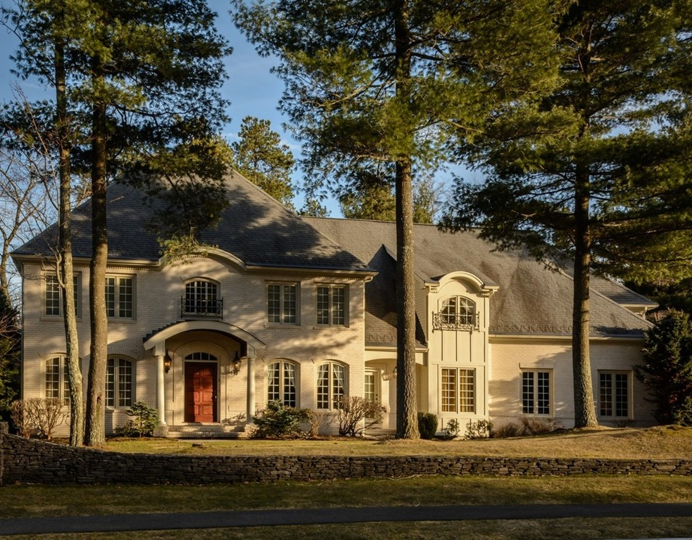 11 Olde Hickory Path, Westborough, Massachusetts