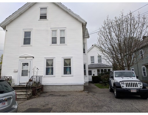 Cottage St., Watertown, MA 02472