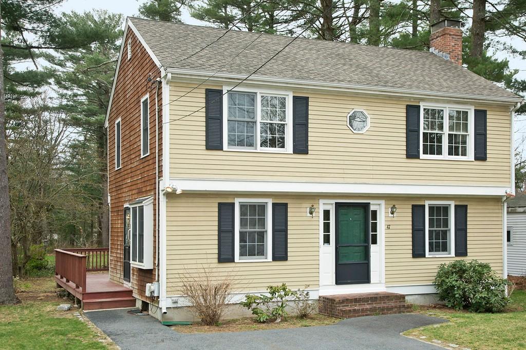 47 Mullins Ave., Duxbury, Massachusetts