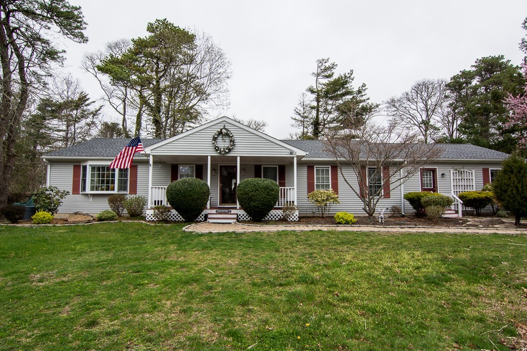 89 Crystal Spring Ave, Falmouth, Massachusetts