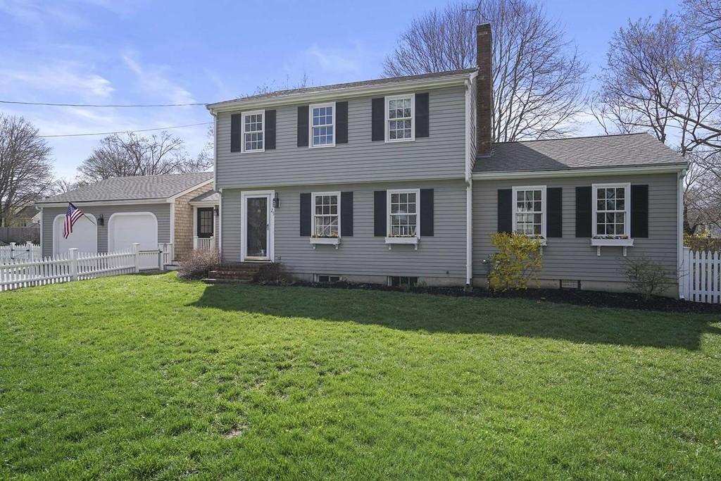 25 Linden Ave, Scituate, Massachusetts