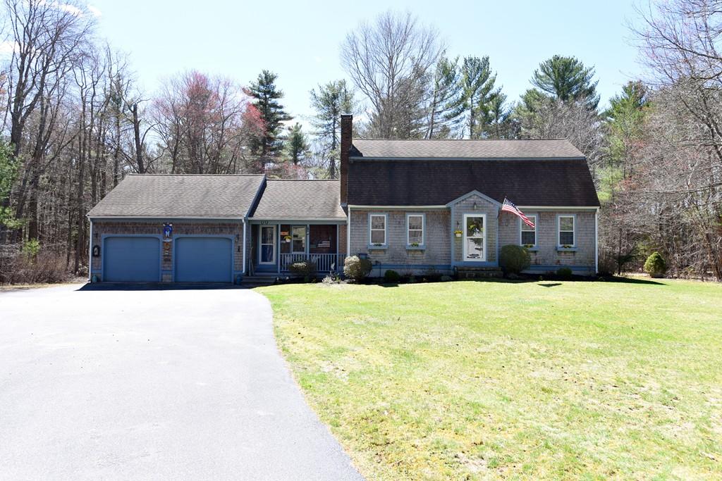 343 Oak Street, Marshfield, Massachusetts