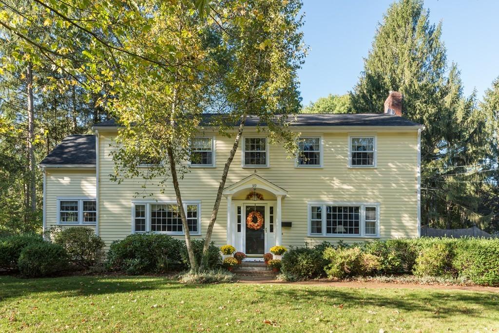 319 Gardner St, Hingham, Massachusetts