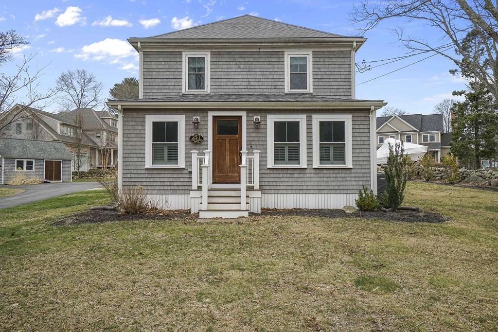 251 First Parish Road, Scituate, Massachusetts