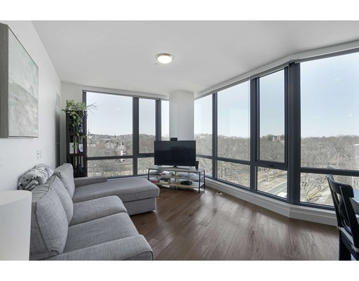 80 Fenwood Rd #713 Floor 7