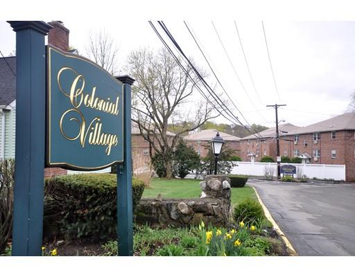 Colonial Village Dr, Arlington, MA 02474