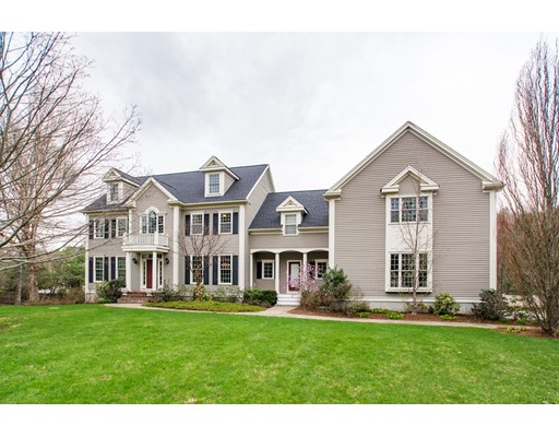 47 Vine Brook Rd, Medfield, MA 02052