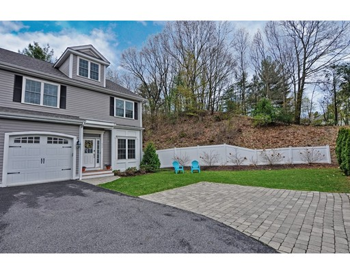 Central Ave, Needham, MA 02492