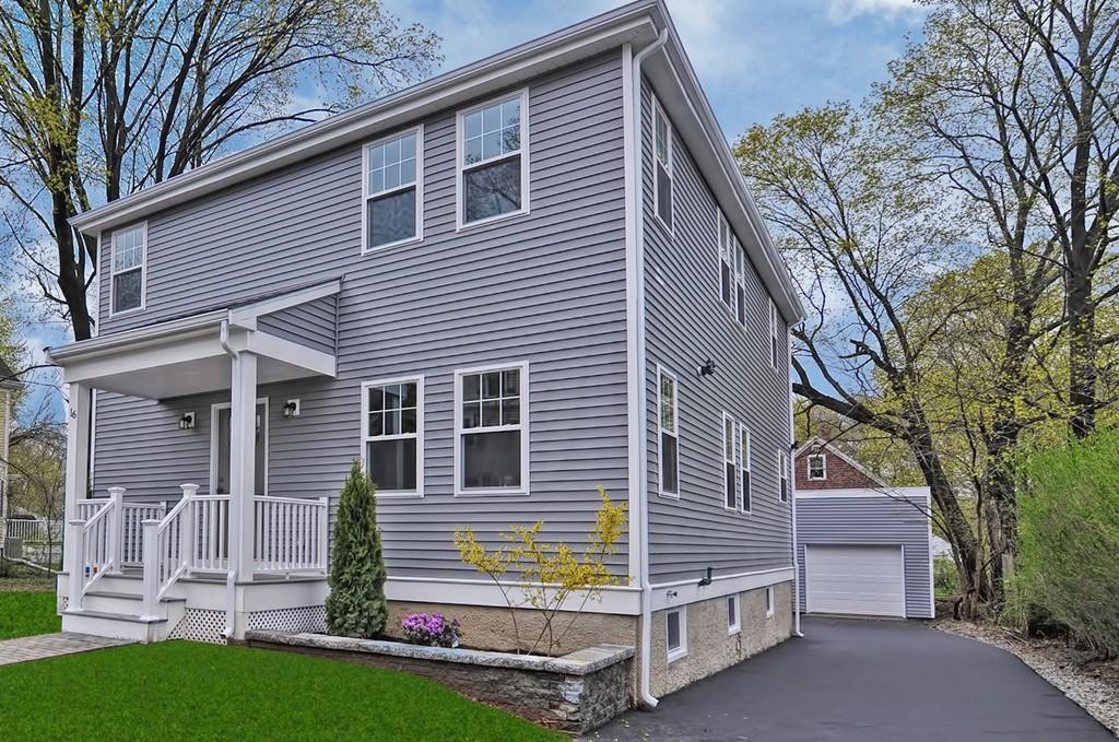 16 Grover St, Walpole, Massachusetts