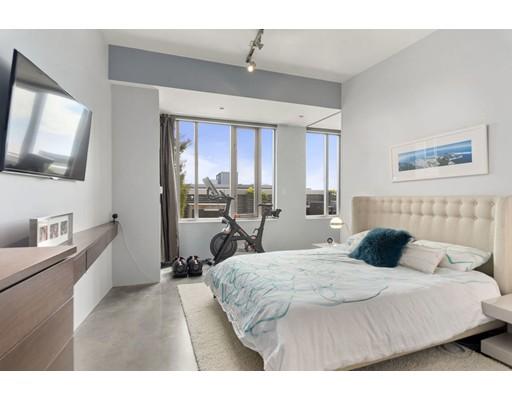 Picture 8 of 1313 Washington St Unit 704 Boston Ma 2 Bedroom Condo