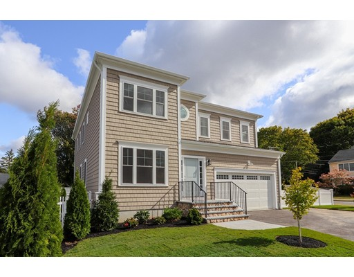 25 Cavanaugh Path, Newton, MA 02459