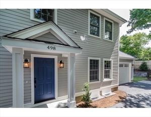 498 Auburn 498 is a similar property to 151 Waverley Ave  Newton Ma