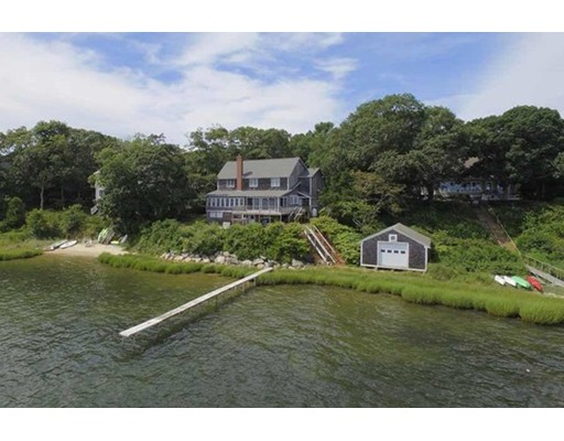Photo: 44 Waquoit Landing Rd, Falmouth, MA