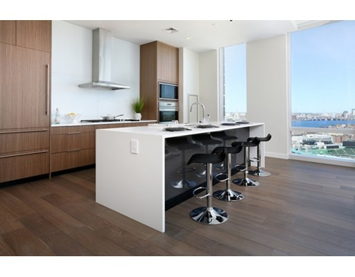 188 Brookline Ave. PH29D Floor 29
