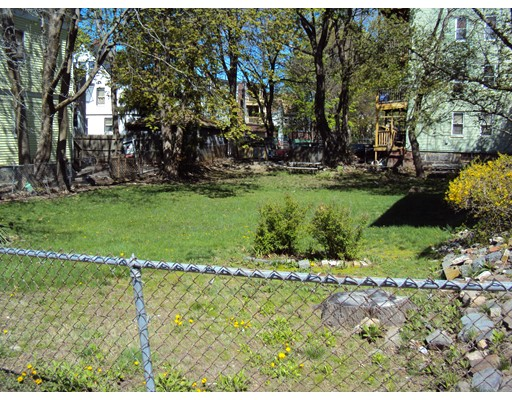 Property for sale at 97 Evans St. Lot A, Boston,  Massachusetts 02124
