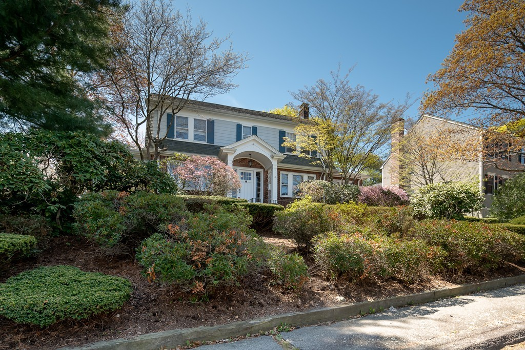 Homes For Sale In Arlington Ma William Raveis Real Estate