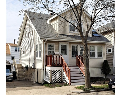Hollis Ave, Quincy, MA 02171