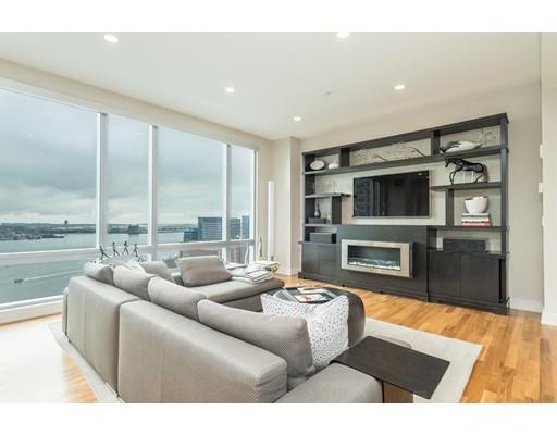 500 Atlantic Avenue PH21F Floor 21