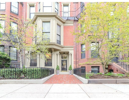 183 Commonwealth Ave, 1 - Back Bay, MA