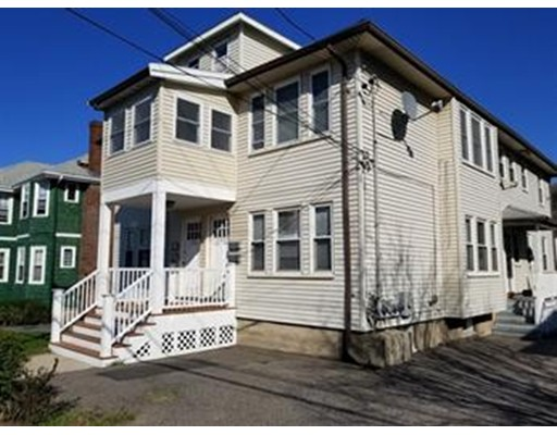West Squantum St., Quincy, MA 02171