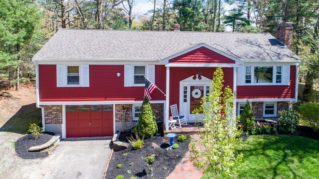 208 Federal Furnace Road, Plymouth, Massachusetts