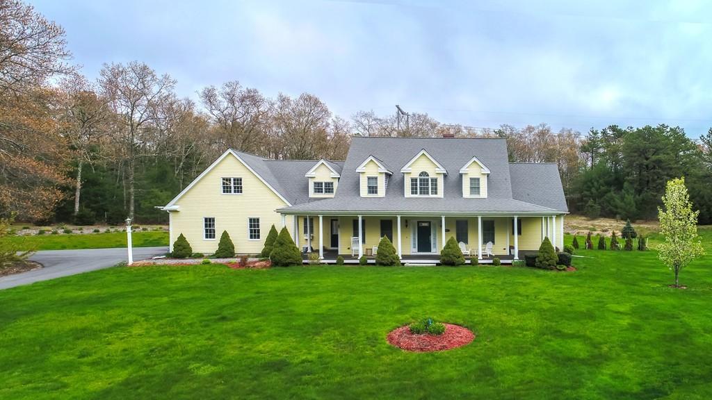 252 Long Pond Rd, Plymouth, Massachusetts