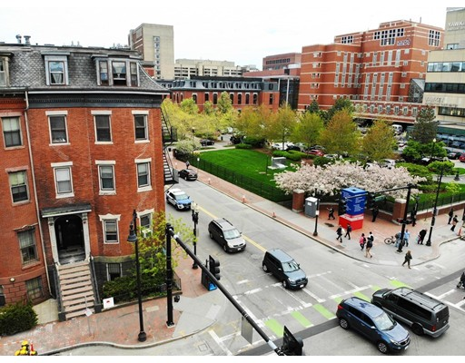 Massachuestts Ave, Boston, MA 02118