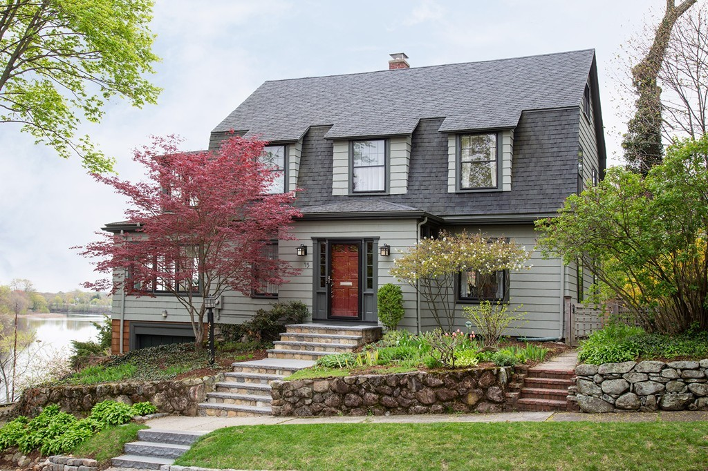 Arlington Homes For Sale Gibson Sotheby S International Realty