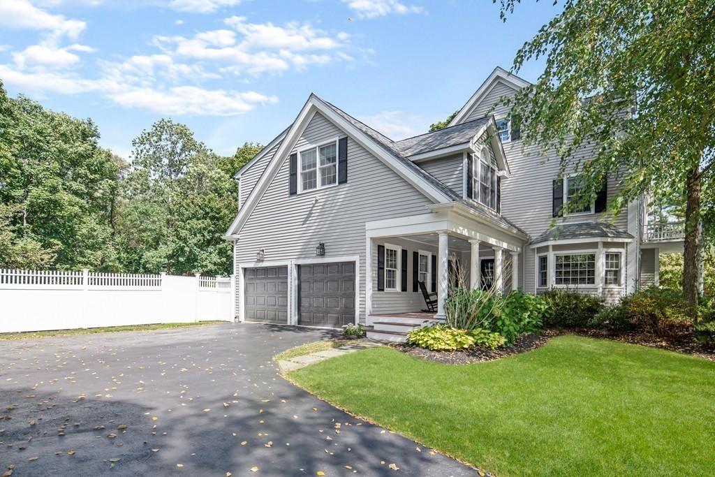 414 N Main St, Cohasset, Massachusetts