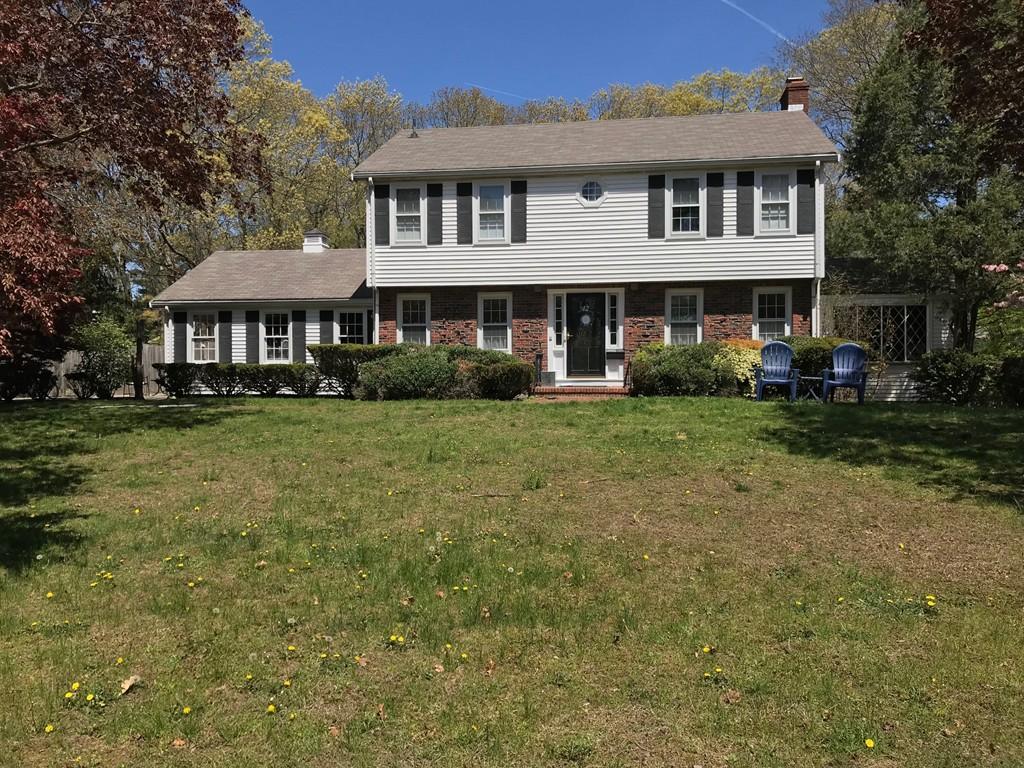 42 Old County Road, Hingham, Massachusetts