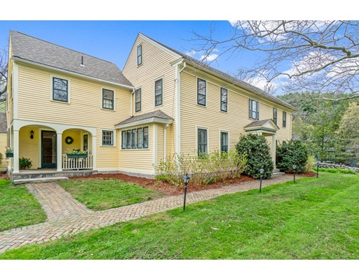 1439 Great Pond Road - North Andover, MA