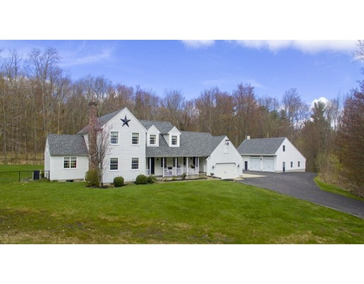 Photo: 50 Gardner Rd, Templeton, MA