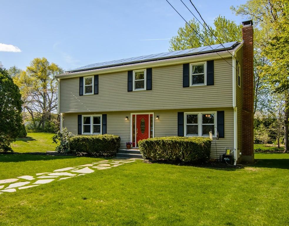 101 Fisher St, Westborough, Massachusetts