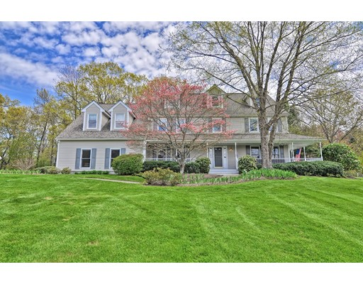 7 Whitridge, Natick, MA 01760