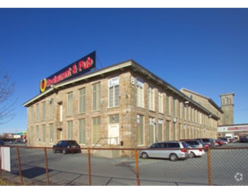 187 Plymouth Ave., Fall River, MA 02721