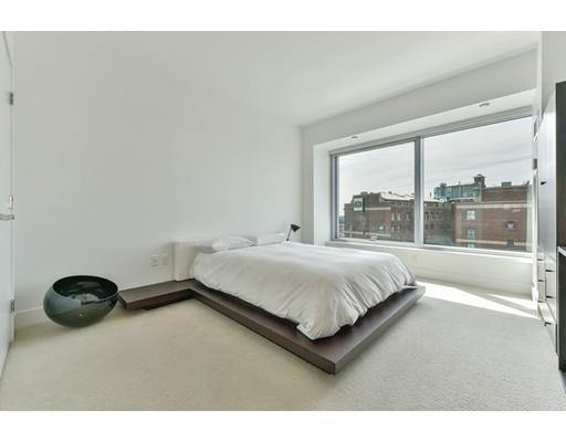 Picture 10 of 110 Stuart St Unit 16b Boston Ma 2 Bedroom Condo